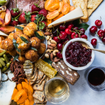 Epic Charcuterie Spread- Recipe and Wine Pairings