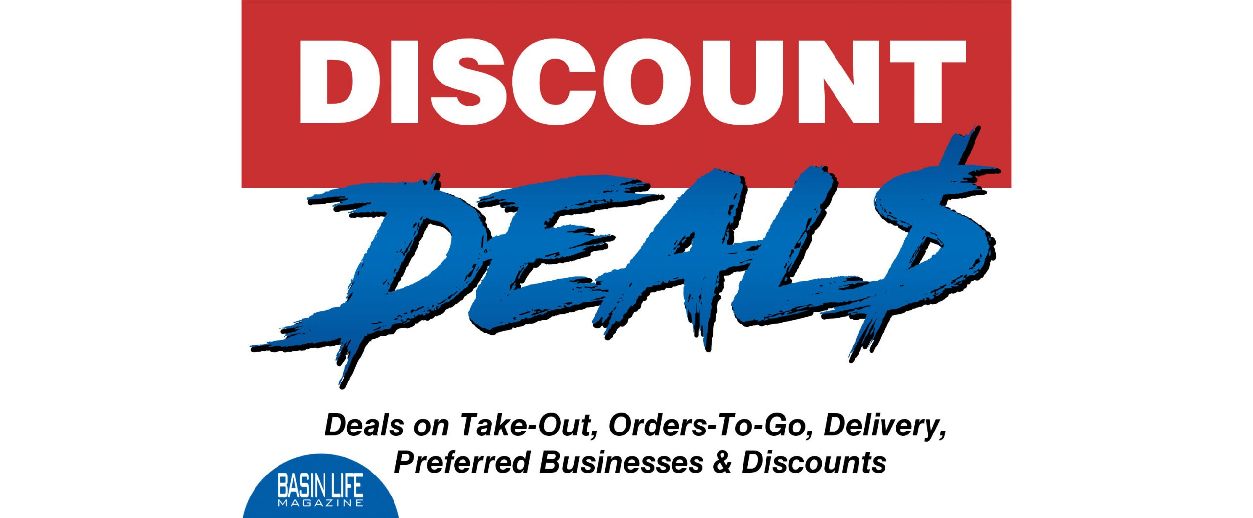 Deals Take Out Curbside Delivery Our Preferred Professionals
