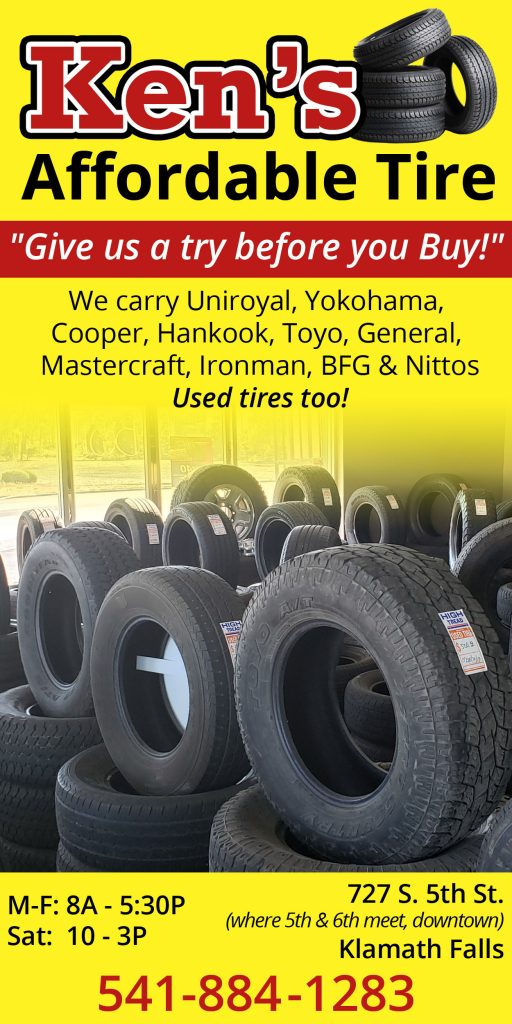 Ken S Affordable Tire Carries Plenty Of Top Brand New Tires And A
